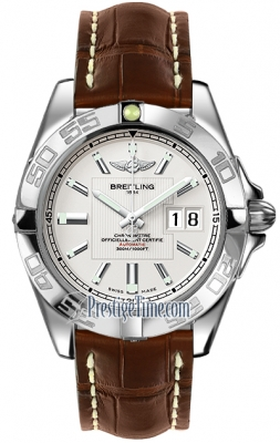 Breitling Galactic 41 a49350L2/g699-2ct