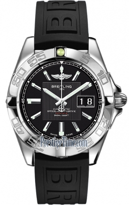 Breitling Galactic 41 a49350L2/ba07-1rt