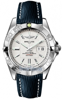 Breitling Galactic 41 a49350L2/g699-3lts