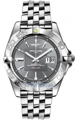 Breitling Galactic 41 a49350L2/f549-ss