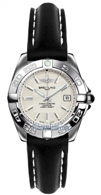 Breitling Galactic 32 a71356L2/g702-1ld