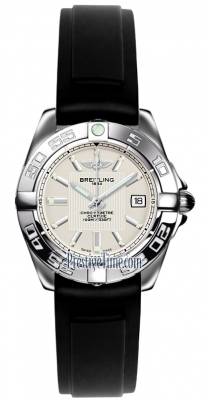 Breitling Galactic 32 a71356L2/g702-1rt