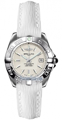 Breitling Galactic 32 a71356L2/g702-8lts