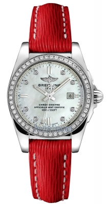 Breitling Galactic 29 a7234853/a785/273x
