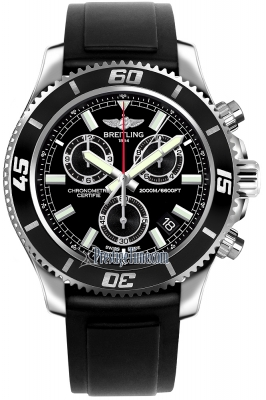 Breitling Superocean Chronograph M2000 a73310a8/bb73-1pro2t