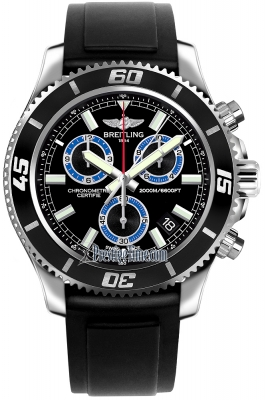 Breitling Superocean Chronograph M2000 a73310a8/bb74-1pro2t