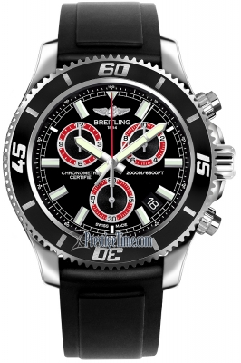 Breitling Superocean Chronograph M2000 a73310a8/bb72-1pro2t