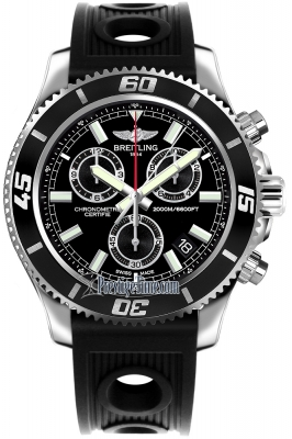 Breitling Superocean Chronograph M2000 a73310a8/bb73-1or
