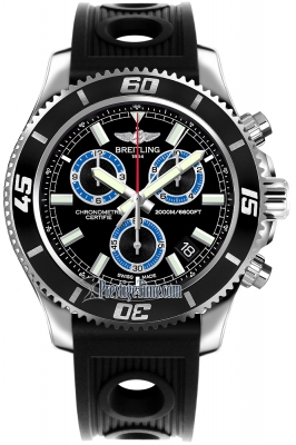 Breitling Superocean Chronograph M2000 a73310a8/bb74-1or