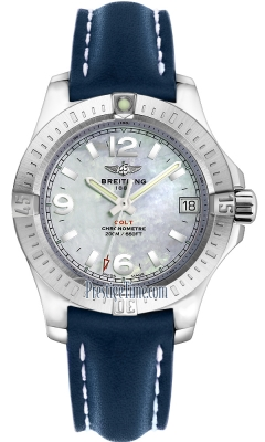Breitling Colt Lady 36mm a7438911/a772/194x