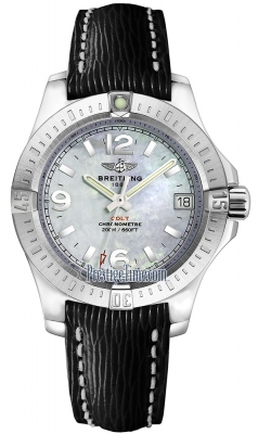 Breitling Colt Lady 36mm a7438911/a772/249x