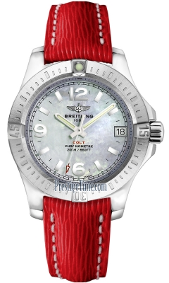 Breitling Colt Lady 36mm a7438911/a772/214x
