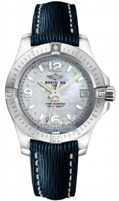 Breitling Colt Lady 36mm a7438911/a772/256x