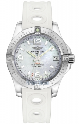 Breitling Colt Lady 36mm a7438911/a772/230s