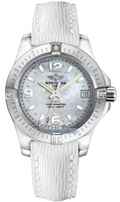 Breitling Colt Lady 36mm a7438911/a772/262x