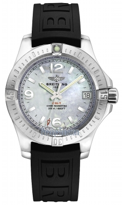 Breitling Colt Lady 36mm a7438911/a772/237s