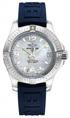 Breitling Colt Lady 36mm a7438911/a772/238s