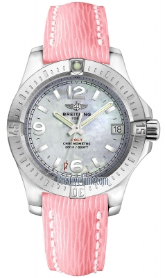 Breitling Colt Lady 36mm a7438911/a772/265x