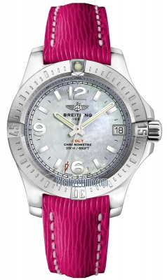 Breitling Colt Lady 36mm a7438911/a772/242x