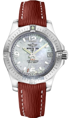 Breitling Colt Lady 36mm a7438911/a772/247x