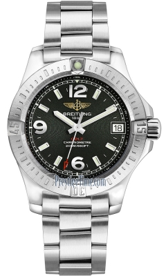 Breitling Colt Lady 36mm a7438911/bd82/178a