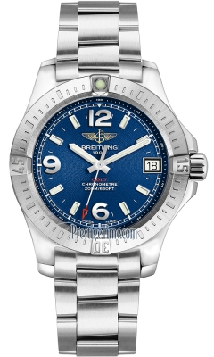 Breitling Colt Lady 36mm a7438911/c913/178a