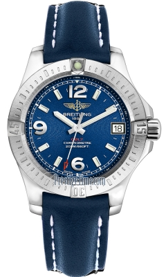 Breitling Colt Lady 36mm a7438911/c913/199x