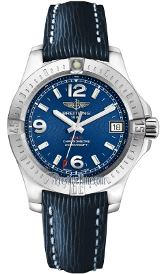 Breitling Colt Lady 36mm a7438911/c913/215x