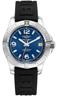 Breitling Colt Lady 36mm a7438911/c913/237s