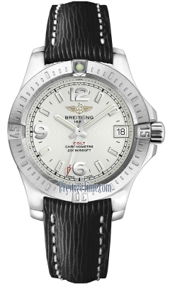 Breitling Colt Lady 36mm a7438911/g803/213x