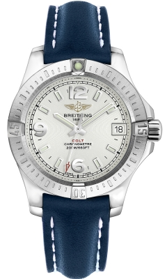 Breitling Colt Lady 36mm a7438911/g803/199x