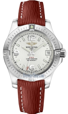Breitling Colt Lady 36mm a7438911/g803/216x