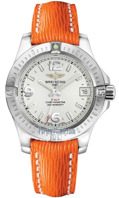 Breitling Colt Lady 36mm a7438911/g803/217x