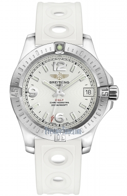 Breitling Colt Lady 36mm a7438911/g803/230s