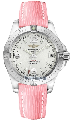 Breitling Colt Lady 36mm a7438911/g803/265x