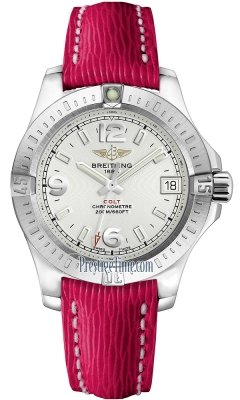 Breitling Colt Lady 36mm a7438911/g803/242x