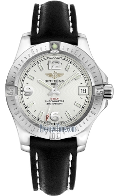 Breitling Colt Lady 36mm a7438911/g803/414x