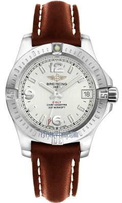 Breitling Colt Lady 36mm a7438911/g803/417x