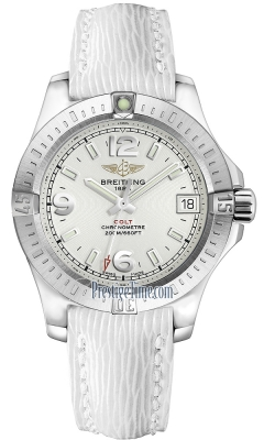 Breitling Colt Lady 36mm a7438911/g803/262x