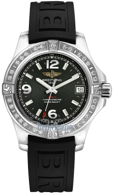 Breitling Colt Lady 36mm a7438953/bd82/237s