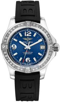 Breitling Colt Lady 36mm a7438953/c913/237s