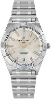 Breitling Chronomat Quartz 32 a77310101a3a1