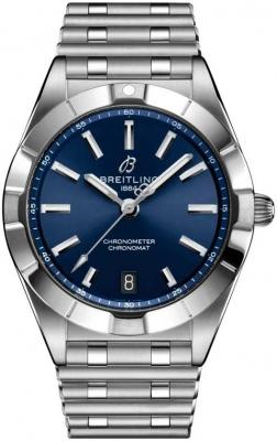 Breitling Chronomat Quartz 32 a77310101c1a1