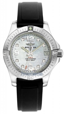 Breitling Colt Lady 33mm a7738811/a769/133s