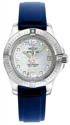 Breitling Colt Lady 33mm a7738811/a769/141s