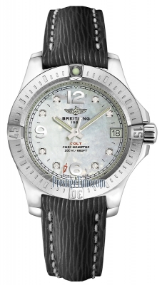 Breitling Colt Lady 33mm a7738811/a769/252x