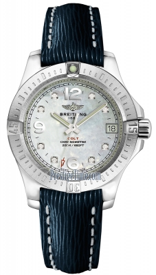 Breitling Colt Lady 33mm a7738811/a769/210x