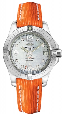 Breitling Colt Lady 33mm a7738811/a769/255x