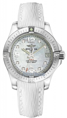 Breitling Colt Lady 33mm a7738811/a769/261x