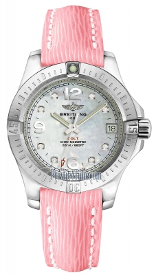 Breitling Colt Lady 33mm a7738811/a769/264x